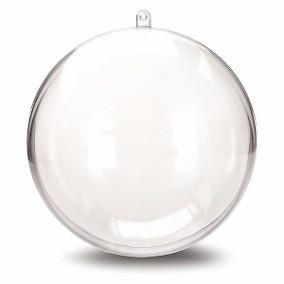 Bola de Acrilico - 6,5 cm