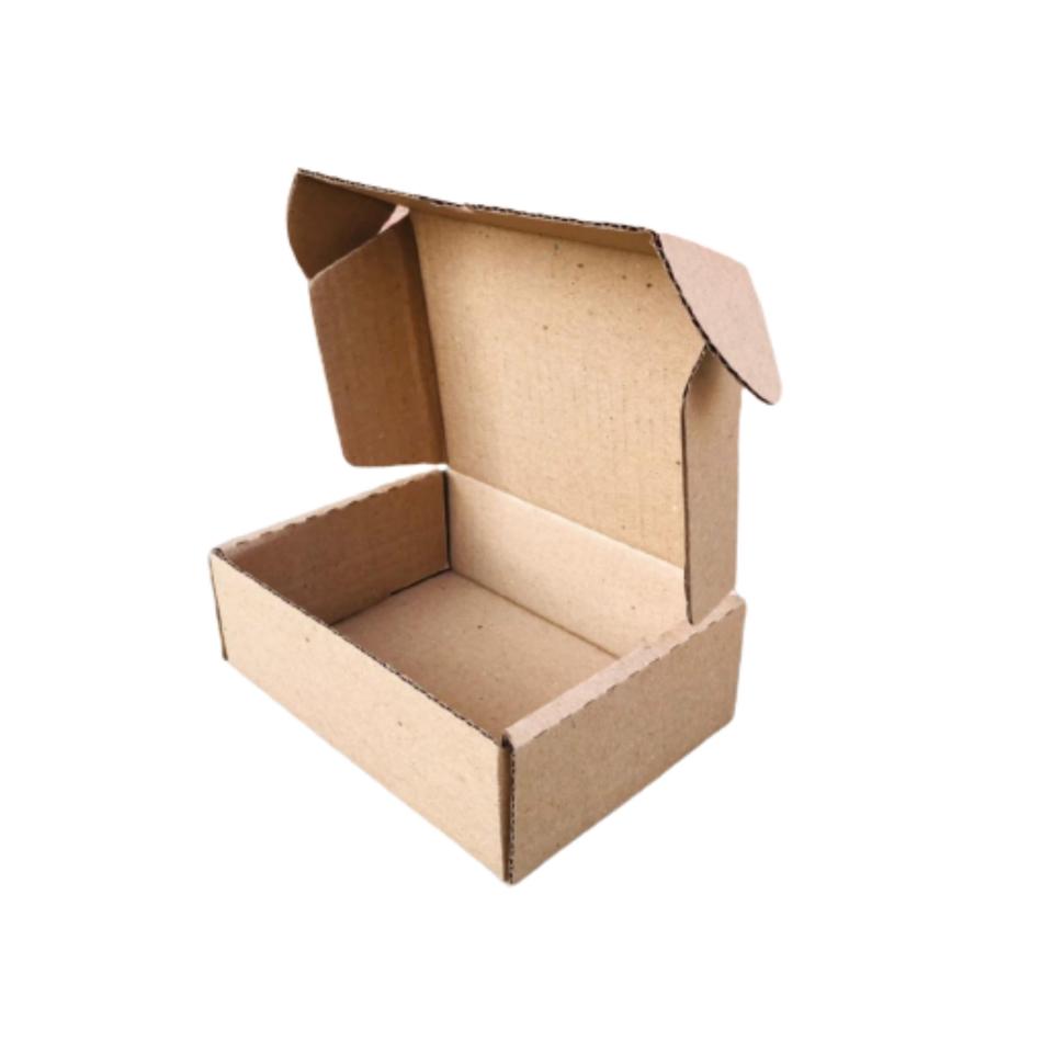 Caixa de Papelão para ecommerce 16,5x11,5x05 cm - C/ 10
