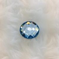 Chaton Redondo 12mm - Azul