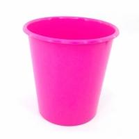 Baldinho de Pipoca - 1 litro Pink