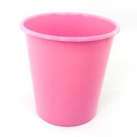 Baldinho de Pipoca - 1 litro Rosa Bebe