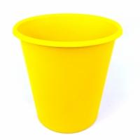 Baldinho de Pipoca - 1 litro Amarelo